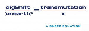 digShift queer equation